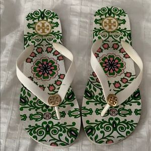 Tory Burch Authentic Sandals